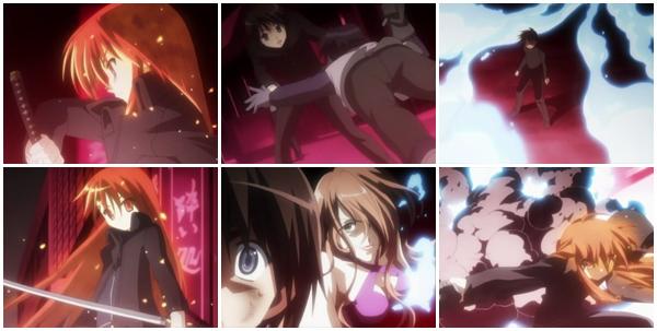 Reglas Foro Anime en Descarga Directa Shakugan-no-shana